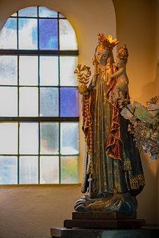 Image, Faith, Religion, Maria, Spirituality
