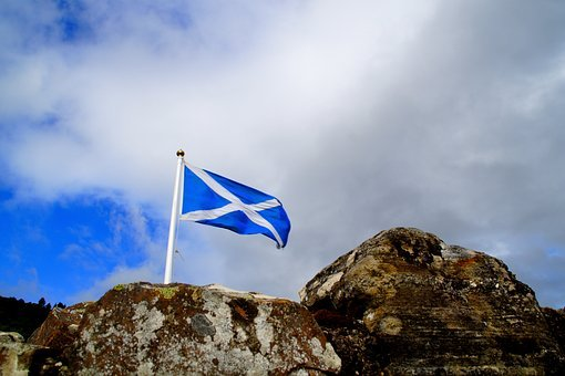 Loch Ness, Urquhart Castle, Castle, Ruin, Lake