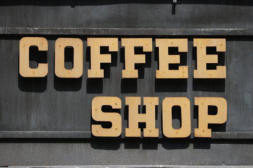Coffee, Shop, Restaurant, Cup, Mug, Drink, Table