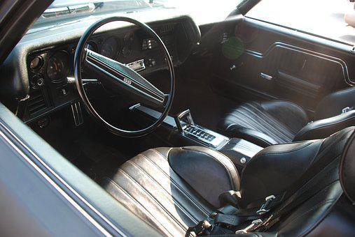 Car, Interior, Auto, Transportation, Automobile