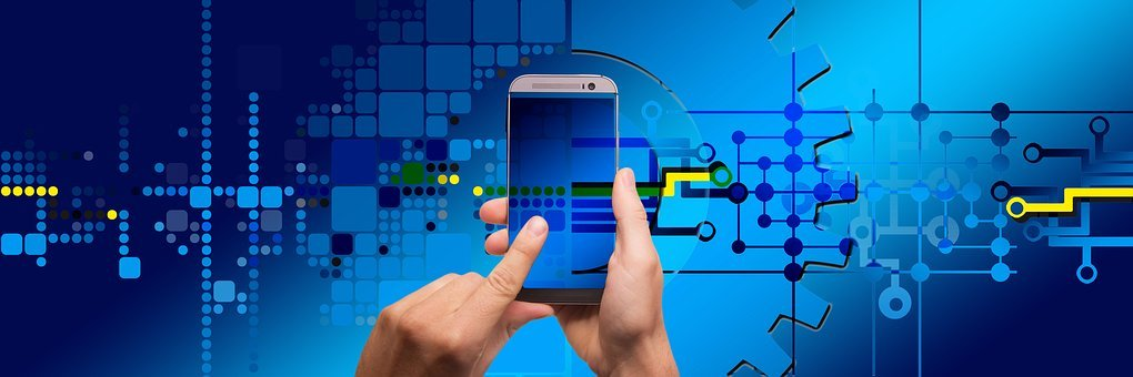 Transformation, Digital, Visualization, Digitization