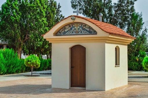 Chapel, Religion, Christianity, Architecture, Orthodox