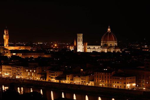 Florence, Duomo, Duomo Florence, Italy, City