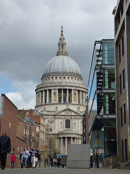 Cathedral, London, Famous