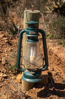 Lantern, Light, Lamp, Night, Lighting, Creepy, Glowing