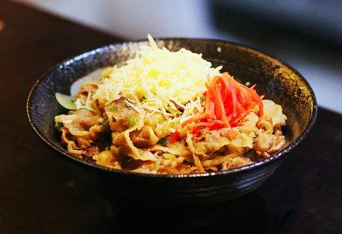 Daichii Ramen, Ramen Sài Gòn, Món ăn Nhật