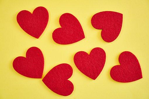 Heart, Figure, Love, Romance, Romantic, Symbol
