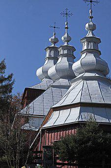Orthodox Church, Church, The Orthodox, Architecture