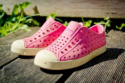 Shoes, Chuck's, Crocs, Converse, All-stars, Crocverse