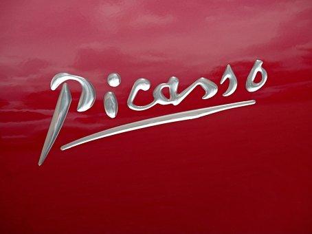 Picasso, Citroen, Signature, Car, Automobile, Auto