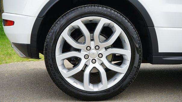 Wheel, Car, Automobile, Transportation, Vehicle
