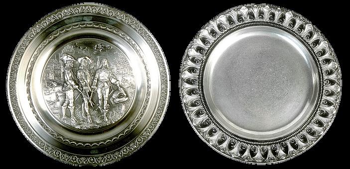 Silver Tableware, Tableware, Cutlery, Dinnerware