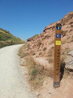 Jakobsweg, Camino De Santiago, Pilgrimage, Directory