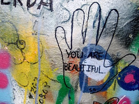 Beautiful, Beauty, Self-esteem, Encouragement