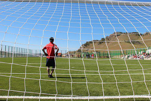 Football, Football Keeper, Gate Keeper, Mongolia