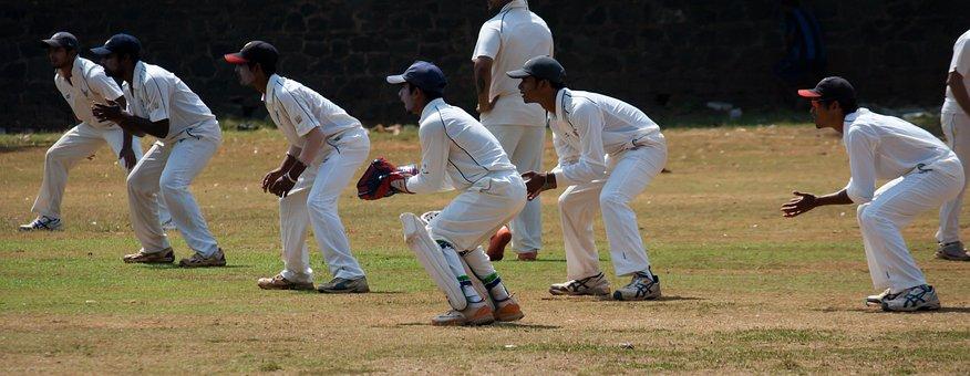 Slips, Wicket Keeper, Cricket, Wicket, Keeping