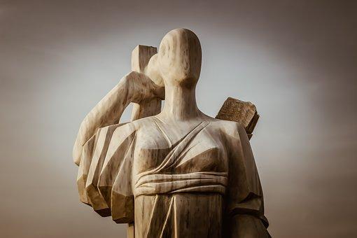 Diana, Artemis, Godess, Mythology, Sculpture, Marble