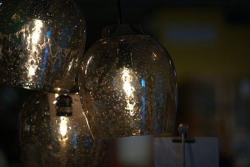 Light, Lamp, Light Bulb, Lantern, Lighting, Shining