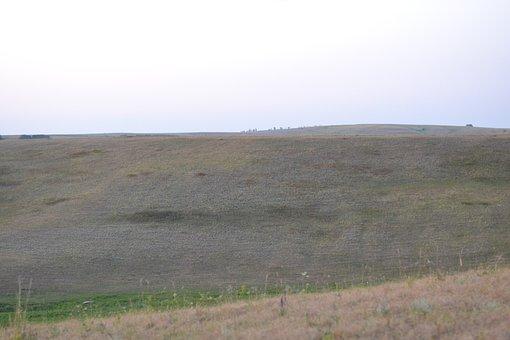 Samara, Meadows, Samara Meadows, Field, Clean Field