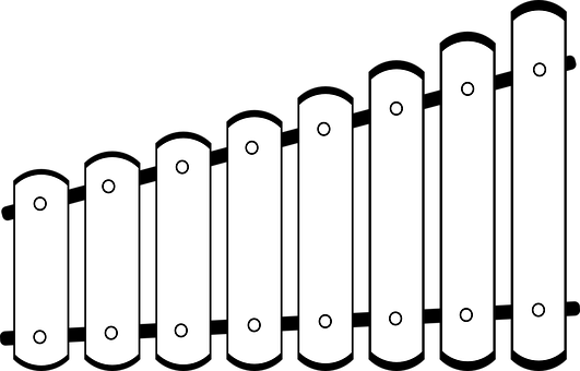 Xylophone, Music, Percussion, Musical, Instrument, Beat