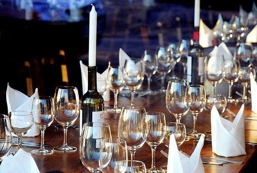 Celebration, Festival, Board, Eat, Restaurant, Wine