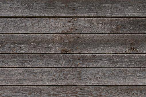 Wooden Boards, Wood, Boards, Old, Weathered, Dirty