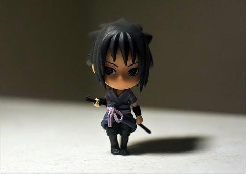 Young, Male, Boy, Toy, Figurine, Anime, Cartoon