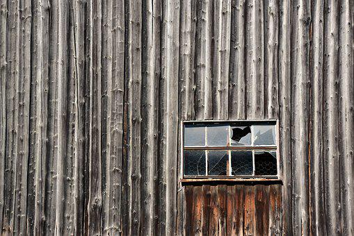 Facade, Wood, Architecture, Texture, Structure, Window