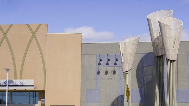 Pittsburgh Mills, Mall, Shopping Center, Shopping