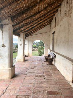 Tucumán, Tafí Del Valle, Museum Jesuit