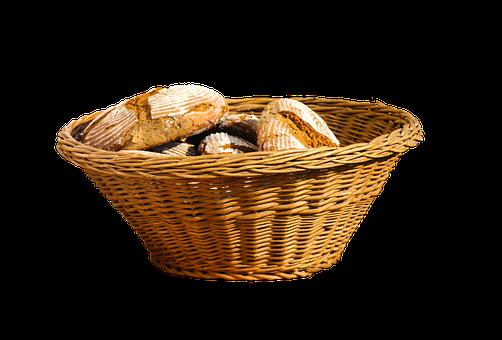Eat, Bread, Food, Nutrition, Fresh, Snack, Basket