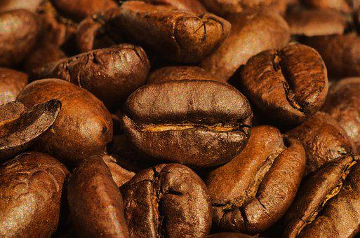 Coffee, Bean, Fragrance, Coffee Beans, Roasted, Food