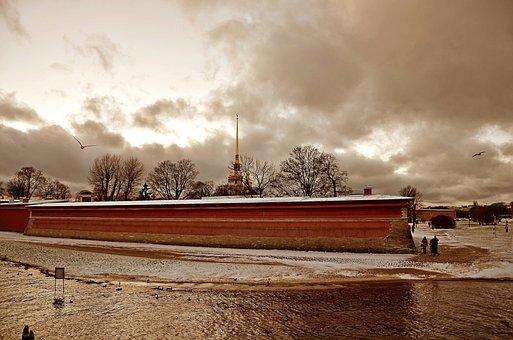 Spb, Petersburg, St Petersburg Russia, Architecture