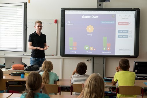 Teacher, Property, Plant, And Teaching, Teaching