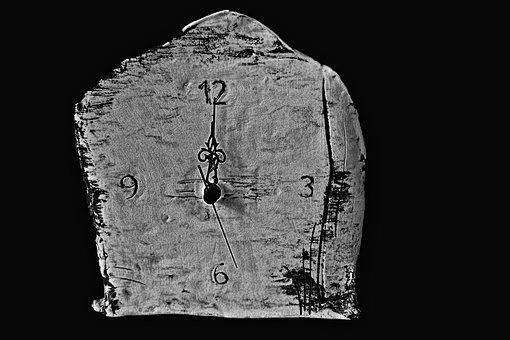 Clock, Timepiece, Time, Clock Face, Time Indicating