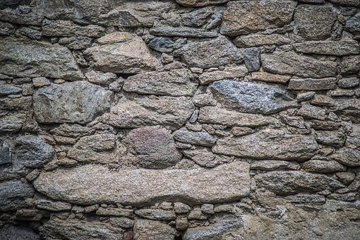 Wall, Stone, Background, Structure, Stones, Old