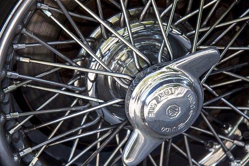 Automobile, Dine, Wheel, Vehicle, Alu, Car, Wheels