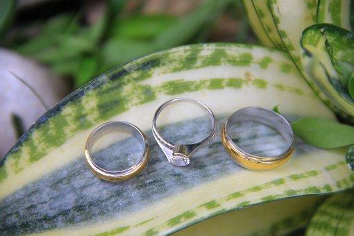 Ring, Wedding Ring, Beautiful Ring