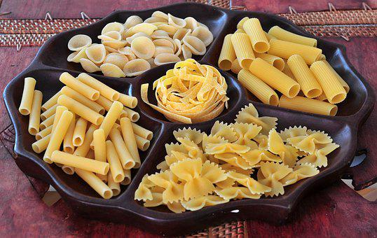 Pasta, Italy, Food, Eat, Carbohydrates, Foods