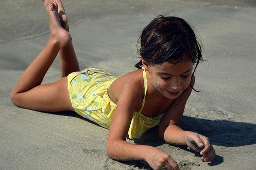 Human, Child, Girl, Childhood, Play, Children Playing