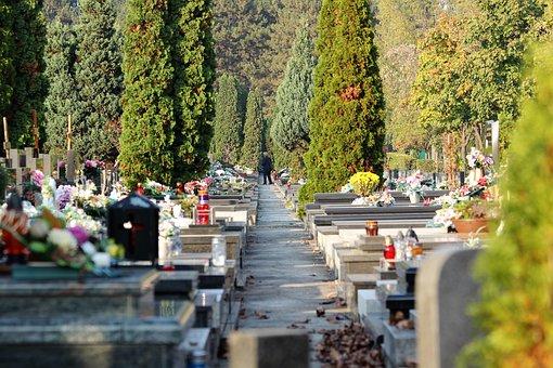 City Cemetery Zagreb, Miroševac, Graves, Marble