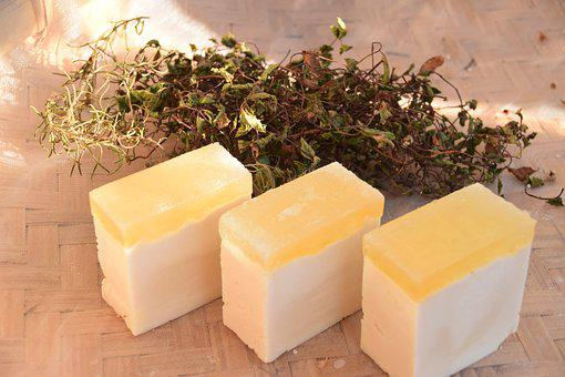 Handmade Soap, Soap, Handmade, Cosmetic, Toiletries