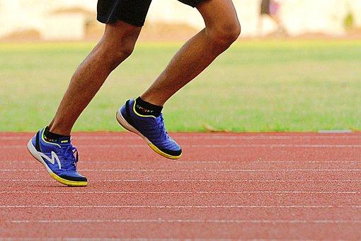 Run, Running, Athlete, Fit, Sport, Training, Runner
