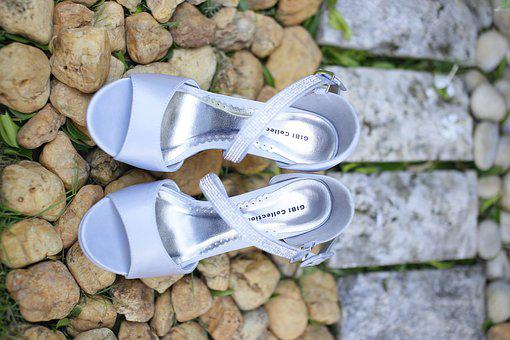Shoes, Wedding Shoes, Ladies Shoes