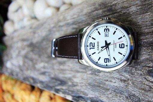 Watch, Casio Watch, Wedding Watch, Men Watch