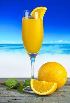 Beach, Beverage, Citrus, Closeup, Drink, Drinkable
