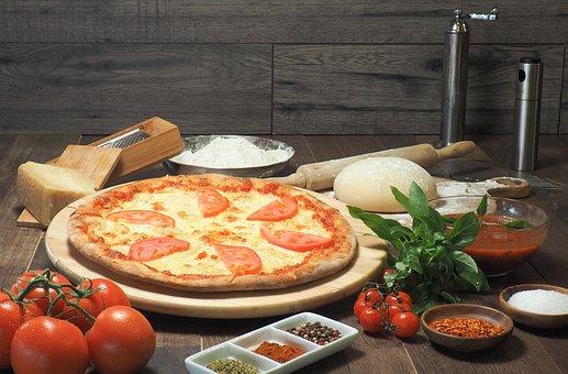 Italian Pizza, Pizza, Best Pizza, Traditional Pizza