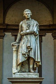 Pietro Verri, Economist, Historian, Philosopher, Writer