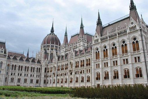 Kossuth Square, Hungarian Parliament Building