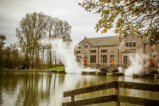 Woudagemaal, Lemmer, Ijsselmeer, Unesco, World Heritage